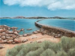 Granite Island - The Link