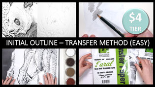 Initial Outline: Transfer Method (Easy)
