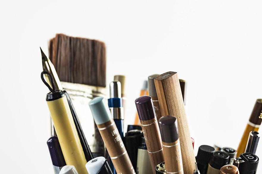 PIXABAY art supplies pencils art-1867899.jpg