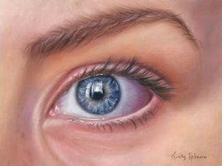 Female Eye Study