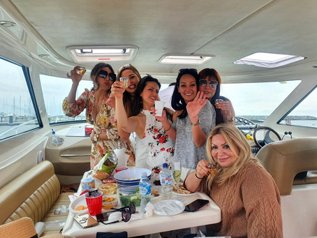 Hens Party Ideas Melbourne