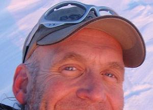 Captai Sott Whittake, Whittaker Marine