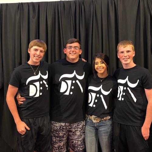 Denver City CoC teens