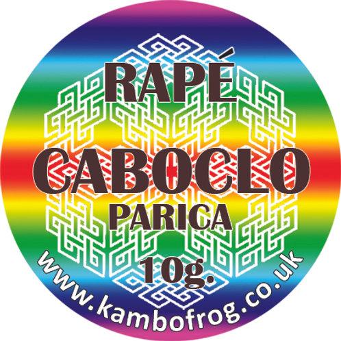 Rapé Caboclo Parica