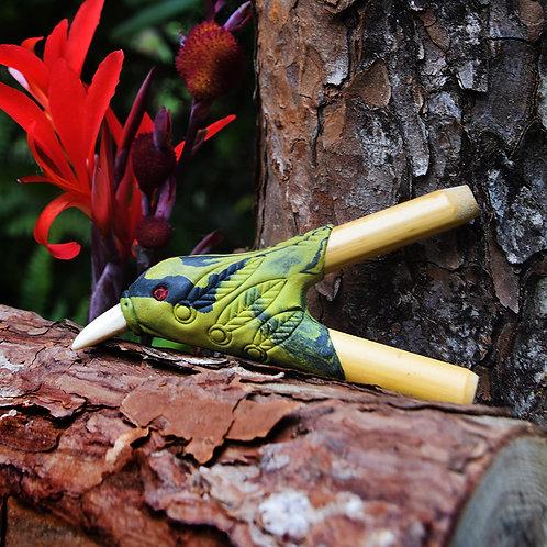 Kuripe self-applicator Hummingbird