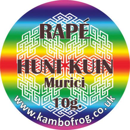 Rapé Huni Kuin – Murici
