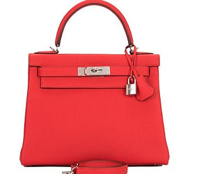 Kelly 25 rouge de coeur togo phw small.j