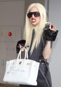 Lady Gaga White Birkin ghw.jpg