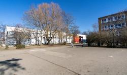 WAMS Schulhof (Mozart-Schule)