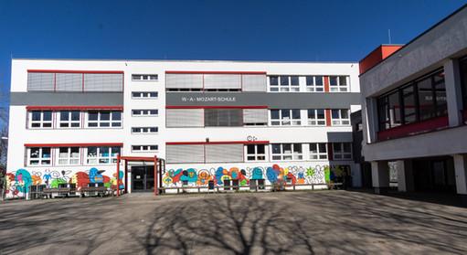 Haus I der WAMS  (Mozart-Schule)