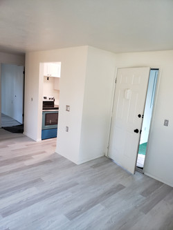 Great Room Entry
