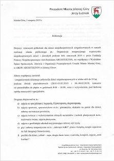 Referencje - zimowe półkolonie 2019 (min