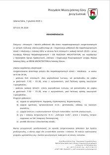Referencje - letnie półkolonie 2020 (min