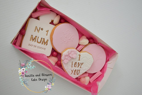 Mother's Day Cookie Pack