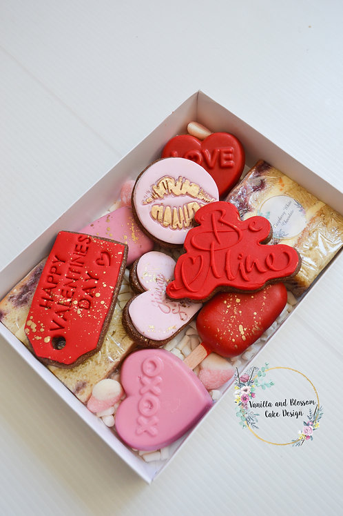 Valentines Day Sweet Pack