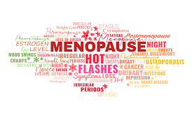 Menopause At 39, What No One Tells You