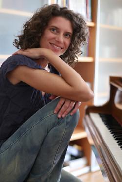 Piano & studio 3/6