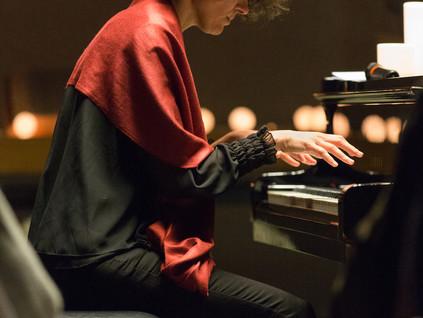 Concert à Genève, samedi 19 novembre 2016  à 17h00