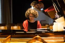Concert Genève 2016 1/9 - répétition