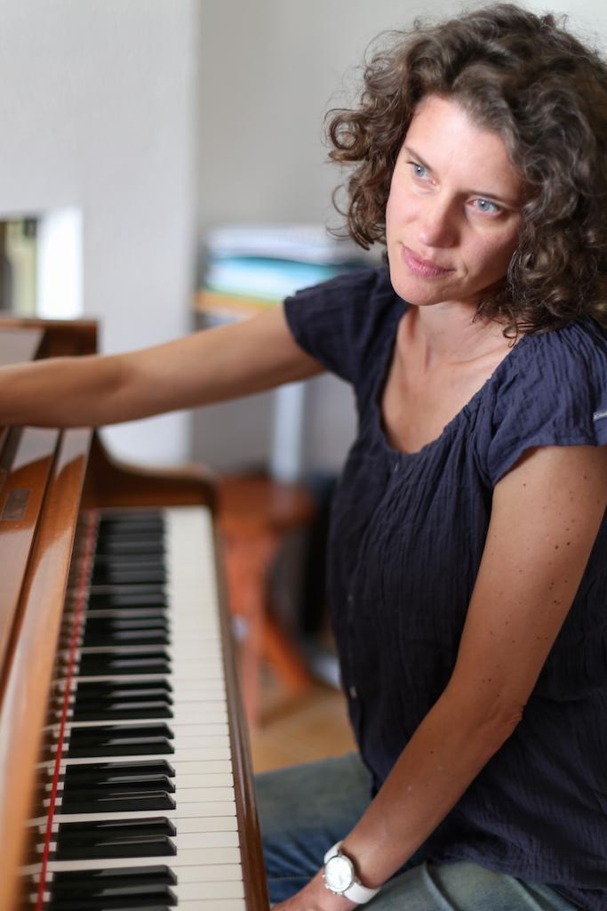 Piano & studio 4/6