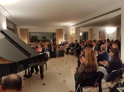 Concert à Beyrouth, Liban 4/5