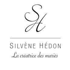 Silvène Hédon créatrice de robe de mariés