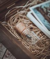 Où trouver un joli packaging de mariage en bois