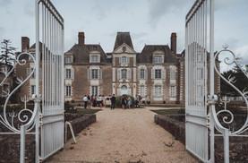 mariage fun au domaine des lys en Loire-Atlantique