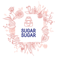 Wedding Cake Sugar Sugar à Nantes
