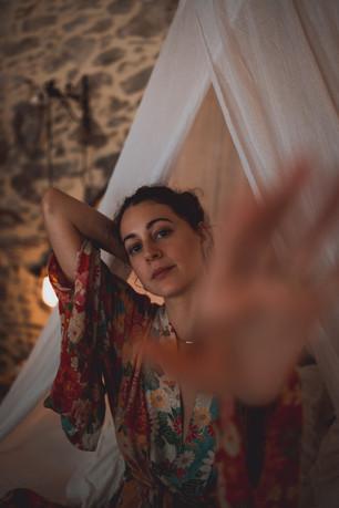 Réserver une séance couple boudoir et intime avec un photographe