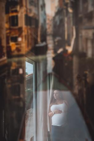 À quel mois de grossesse faut-il faire une séance photos