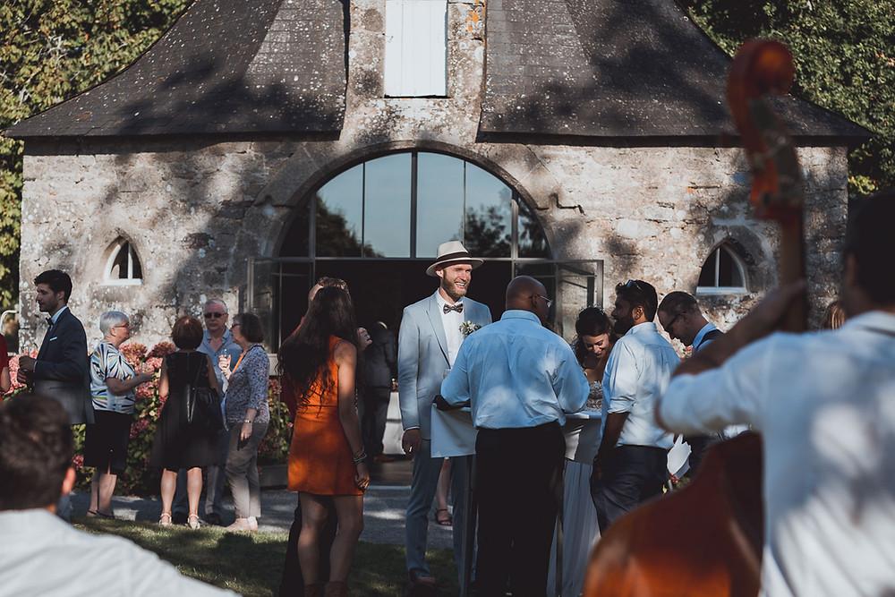 Duo de photographe de mariage à Nantes, Rennes, Vannes, Bretagne, Morbihan, Pays de la Loire et Vendée