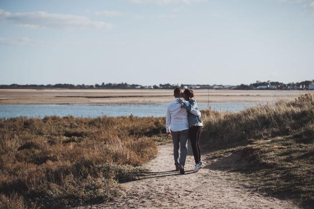 Un duo photo et vidéo de mariage et couple en Provence