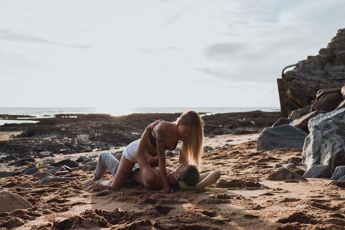Comment trouver son photographe de mariage couple et lifestyle en Loire-Atlantique