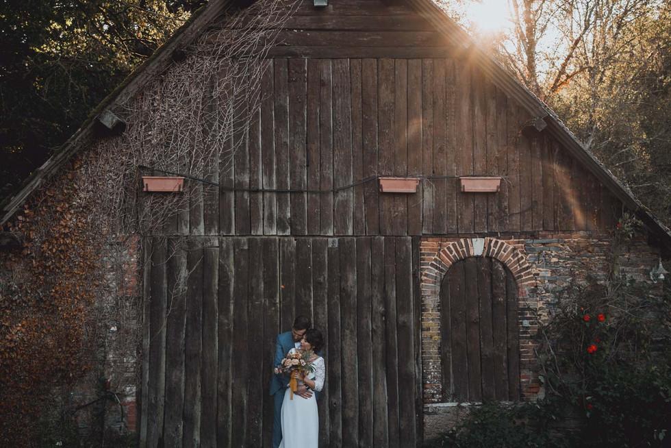 photographes et vidéastes mariage et elopement funky