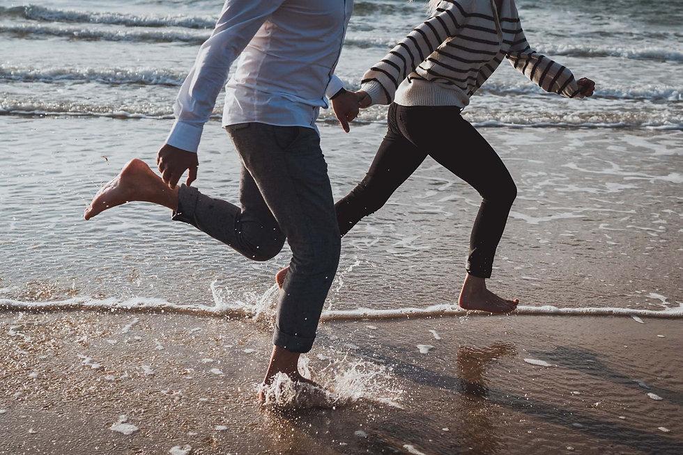 Article de blog et posts de photos de mariage, couple et lifestyle