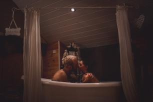 Qu'est-ce qu'une séance couple boudoir intime en Loire-Atlantique