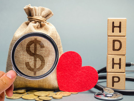How to Transition to a High Deductible Health Plan