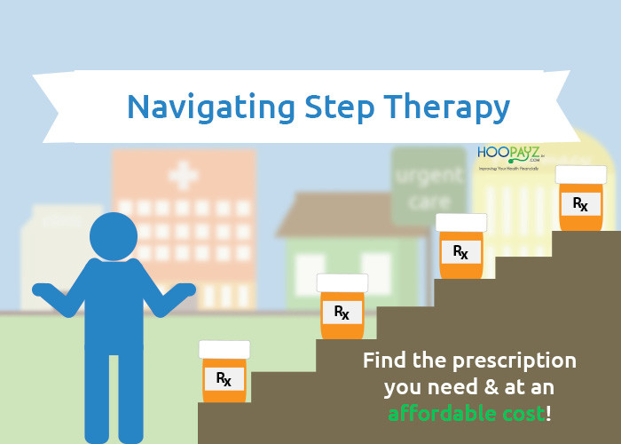 Navigating Step Therapy