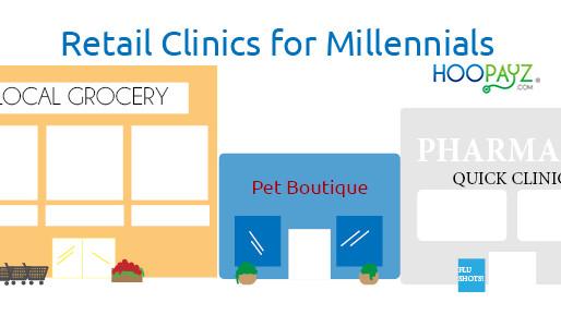 Millennial Healthcare Consumers Part 1: Utilizing Retail Clinics