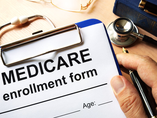 Over 65 and Working with Medicare