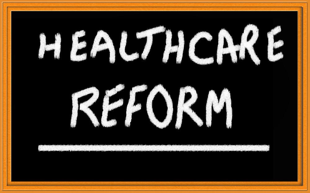 HealthcareReformChalkboard