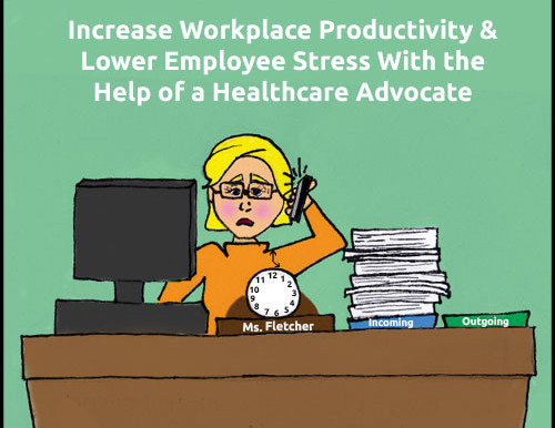5 Keys to Sustainable Savings Parts 3 & 4: Increase Productivity and Lower Stress
