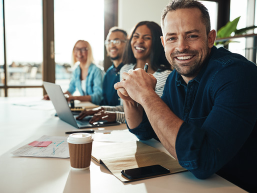 The Best Benefits for Employee Retention