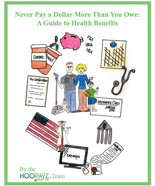 A Guide to Health Benefits