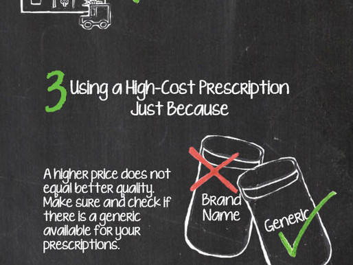 5 Common Healthcare Mistakes and How to Avoid Them