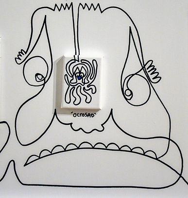 Octosad Mr Doodle