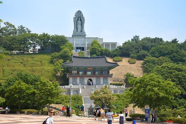 Doraej Temple Supjengi Park