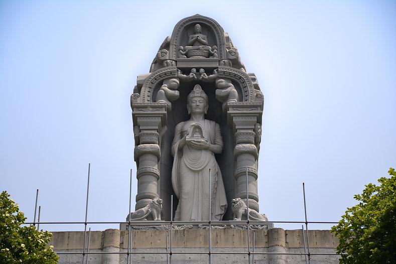 Malananda Doraeji Temple Supjengi Park