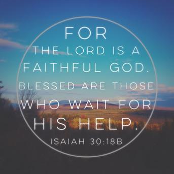 The Faithful God of Truth